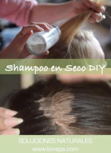 shampoo seco aceites esenciales