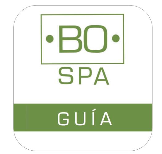 Baja nuestra App de Guía!