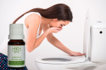 Aceites esenciales para reducir las Náuseas