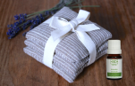 Sachets de Lavanda: ¡para que tu ropa huela delicioso!