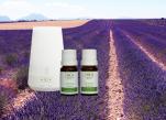 Huele los campos de Francia…con Aromaterapia de Bo Spa