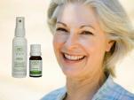 Los mejores aceites esenciales para la Menopausia