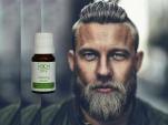Barba de campeón con Aceites Esenciales